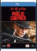 Public Enemies (Johnny Depp)