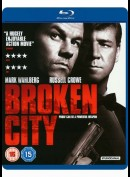 -3009 Broken City (INGEN UNDERTEKSTER)