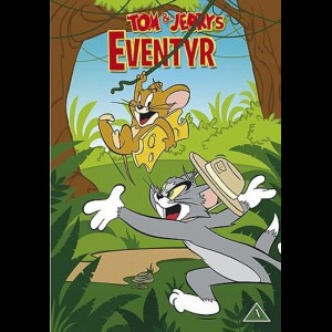 Tom & Jerrys Eventyr