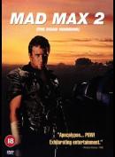 Mad Max 2 (KUN ENGELSKE UNDERTEKSTER)
