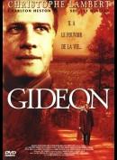 Et Liv Før Døden (Gideon)
