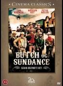Butch And Sundance: Sådan Begyndte Det