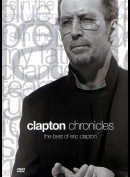 Eric Clapton: Chronicles