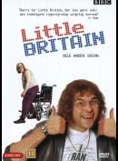 Little Britain: Sæson 2 (MANGLER YDERSTE PAPCOVER)