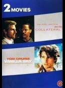 Collateral + Vanilla Sky  -  2 disc