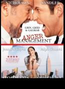 Anger Management + Maid In Manhattan  -  2 disc