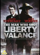 Manden Der Skød Liberty Vallance (The Man Who Shot Liberty Valance)