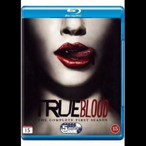 True Blood: sæson 1