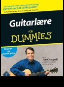 Guitarlære For Dummies