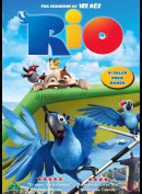 Rio (tegnefilm)