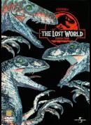 Jurassic Park 2: The Lost World