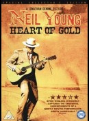 Neil Young  Heart Of Gold (KUN ENGELSKE UNDERTEKSTER)