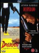 Dræberen + Desperado (El Mariachi + Desperado)