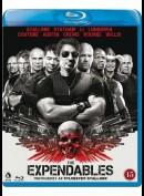 -2141 The Expendables (INGEN DANSKE UNDERTEKSTER)