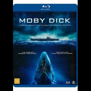 Moby Dick (2010) (Barry Bostwick) (2010: Moby Dick)