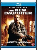 -2143 The New Daughter (INGEN DANSKE UNDERTEKSTER)