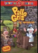 Palle Gris 06, Og vennerne