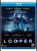 -2145 Looper (INGEN DANSKE UNDERTEKSTER)