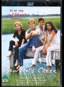 Dawsons Creek (4 Udvalgte Afsnit)