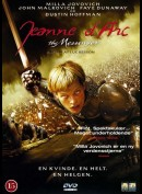 Jeanne Darc: The Messenger (Joan Of Arc)