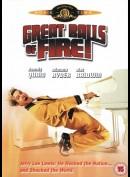 Great Balls Of Fire  m/Dennis Quaid, Winona Ryder & Alec Baldwin