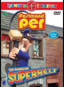 Postmand Per: Den Hemmelige Superhelt