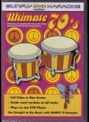 Sunfly DVD Karaoke: Ultimate 70s