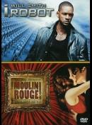 I, Robot + Moulin Rouge