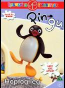Pingu 01: Hop Og Leg