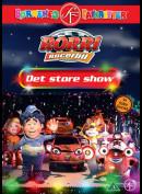 Rorri Racerbil: Det store Show
