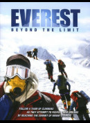 Discovery Channel: Everest - Beyond The Limit