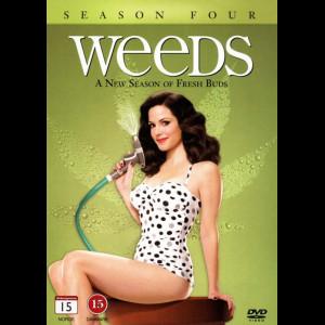 Weeds: Sæson 4