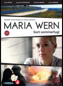 Maria Wern 5: Sort Sommerfugl