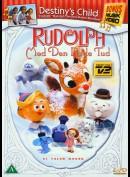 Rudolph Med Den Røde Tud