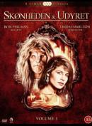 Skønheden & Udyret: Volume 1 (1987) (Beauty And The Beast: Volume 1)