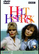 Helt Hysterisk 2 (Absolutely Fabulous)