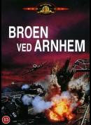 Broen Ved Arnheim (1977) (A Bridge Too Far)