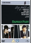 Family Plot (Den Enes Død)