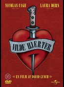 Vilde Hjerter (Wild At Heart)