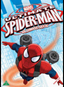 Ultimate Spider-Man 4: Ultimate Tech