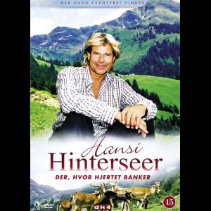 Hansi Hinterseer: Der, Hvor Hjertet Banker (Da Wo Die Herzen Schlagen)