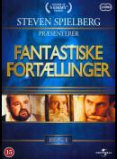 Fantastiske Fortællinger: Bog 1 (2-disc)