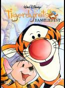 Tigerdyrets Familiefest