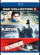 War Collection 1 (3 disc)