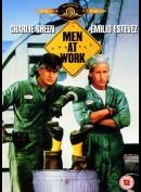 Vi Tar Skraldet (Men At Work)