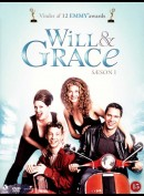 Will & Grace: Sæson 1