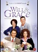 Will & Grace: Sæson 3