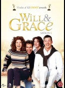 Will & Grace: Sæson 4