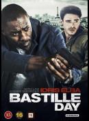 Bastille Day (Aka The Take)