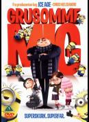 u10539 Grusomme Mig (Despicable Me) (UDEN COVER)